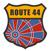 Dartliga Route 44